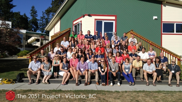 CAIS 2051 Project Group Photo